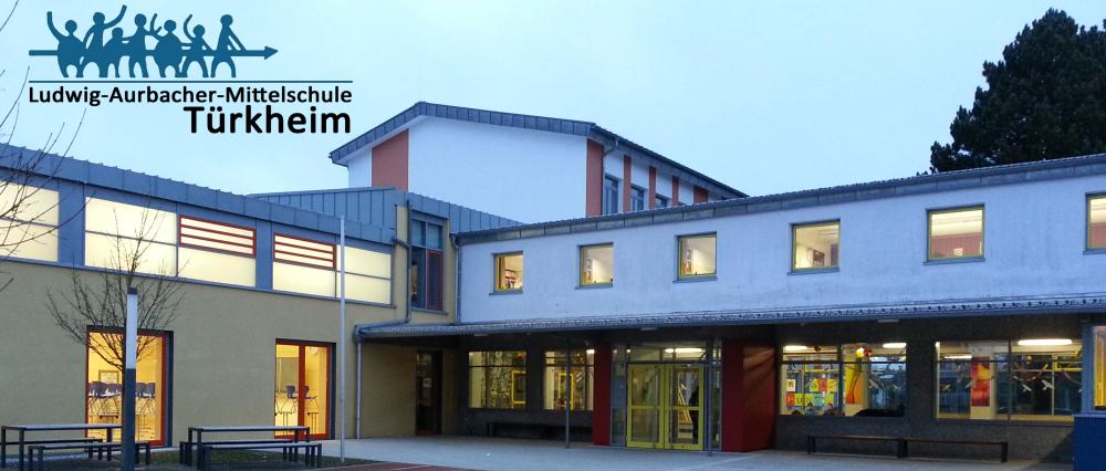 Ludwig-Aurbacher-Mittelschule Türkheim